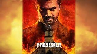 Проповедник: трейлер 1-го сезона (русская озвучка)