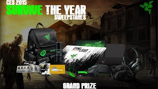 Win A Razer Blade + ALMOST EVERYTHING (hey thaNks)