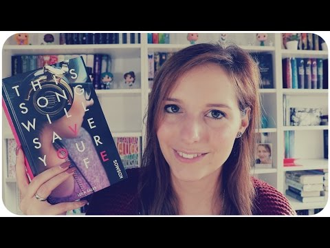 REZENSION | This song will save your life - Leila Sales