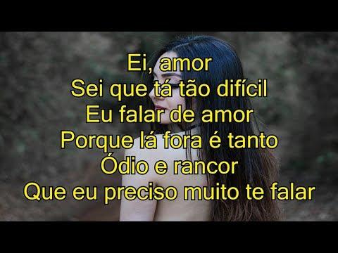 1Kilo - Deixe-Me Ir (letra) LIVA Remix