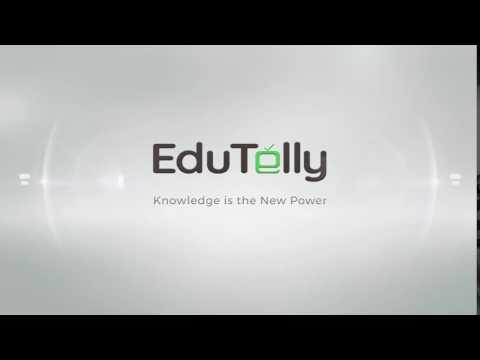 EduTelly Introduction Video