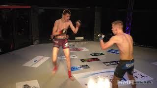 Runda 8: Jakub Stankiewicz vs Piotr Sędzicki