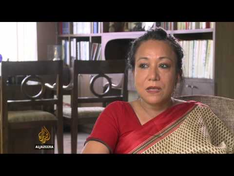 Fears over Nepal's planned citizenship law