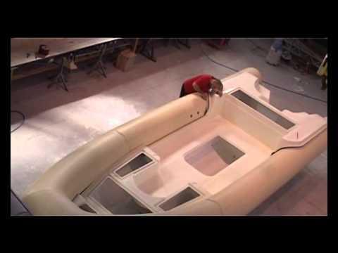 Cantiere Master - Gommonautica
