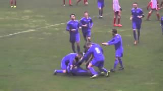 Vaianese Imp.Vernio-Staffoli 2-0 Promozione Girone A