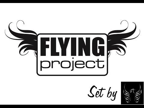 Flying Project Radio Weekend Podcast #33 by Dj B.Phoenix