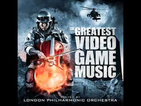 06 Super Mario Bros Theme   Greatest Video Game Music   YouTube