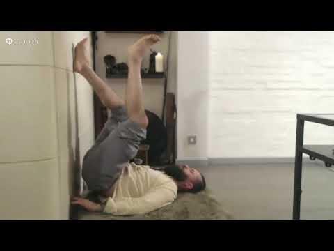 Упражнения для укрепления вен. Упражнения для профилактики варикозного расширения вен