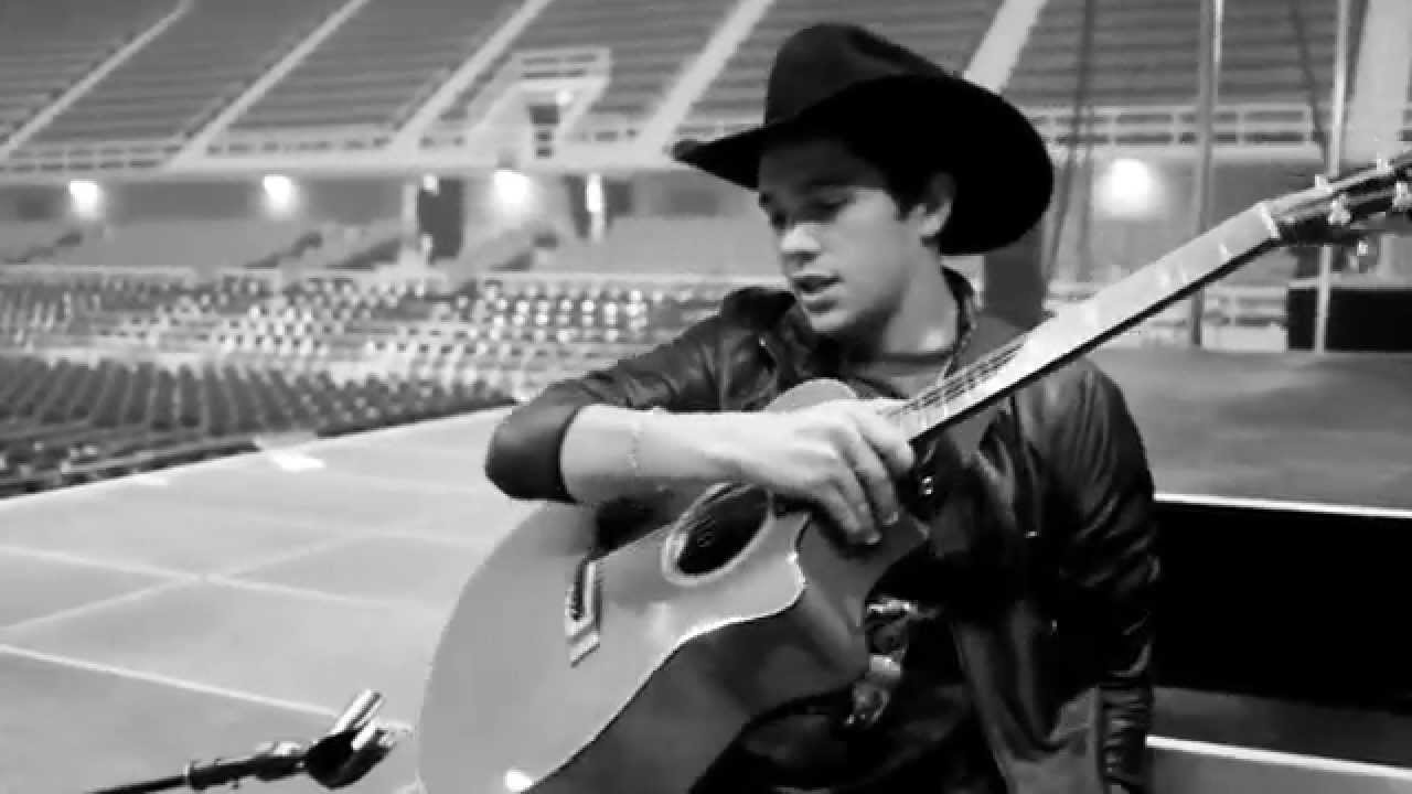 Austinmahonetour Tourlife Ep 6 Austin Sings Michael Jackson