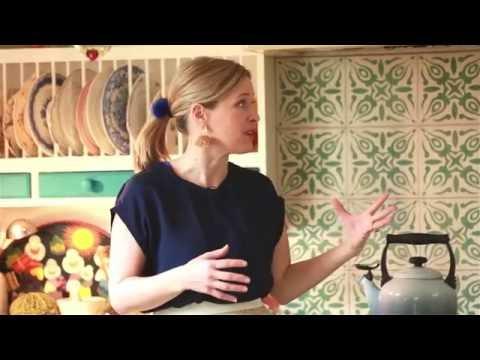 Budget kitchen design ideas with Sophie Robinson