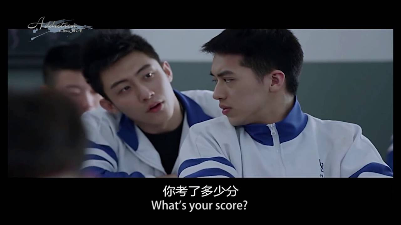 Addicted Web Series (Heroin) Episode 4 with English and Chinese Subtitles上瘾未删减版第四集中英字幕