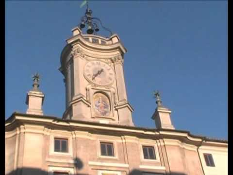 Taxi to the Vatican Area and Piazza Navona