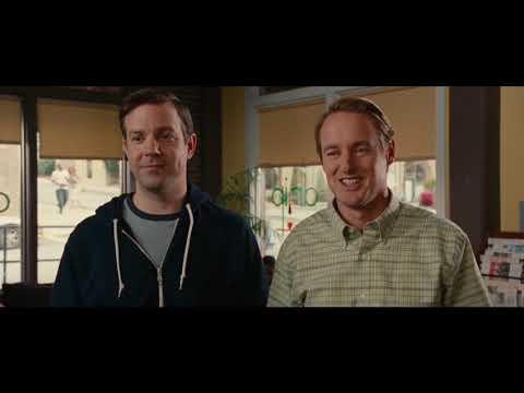 Супер Попка ... отрывок из фильма (Безбрачная Неделя/Hall Pass)2011