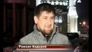 Между Кадыровым и Хлопониным назревает к...