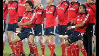 TOP 5: Munster Moments