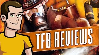 FIREFIGHTER F.D.18 (PS2) | TFB Reviews
