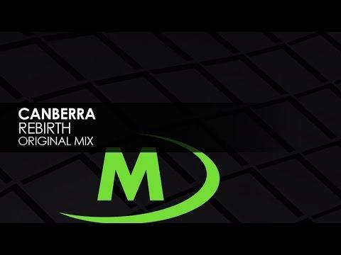 Canberra - Rebirth