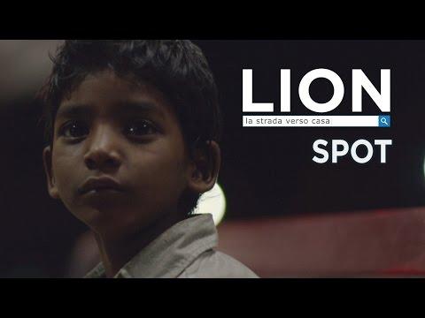 Lion - La strada verso casa (Dev Patel, Rooney Mara, Nicole Kidman) - Spot 20