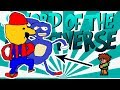 MEME BOSSES VS STRONGEST WEAPON IN THE GAME TERRARIA MODS mp3
