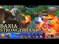Baxia Build And Skill Combo - Mobile Legends Bang Bang