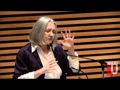 Future of Global Governance 11 | Prof Isabella Bakker | Prof Saskia Sassen | Session 3, Pt 1 | YorkU