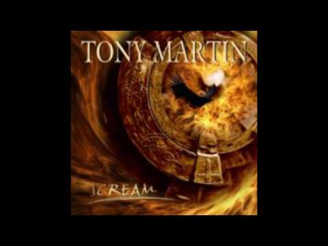 Tony Martin - Scream (2005, hard rock) [full album, hd, hq]