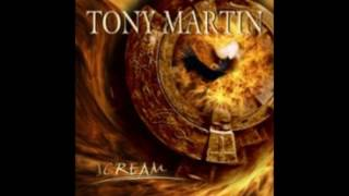Tony Martin - Scream (2005, hard rock) [full album, hd, hq]