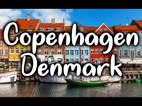 Things To Do In Copenhagen, Denmark - Travel Guide & Places To Visit | TripHunter