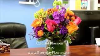 Everyday Flowers Local Orange County Florist