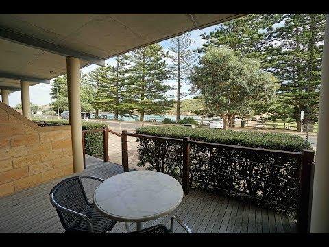 Sea Foam Villas Port Campbell | Where to Stay on the Great Ocean Road Victoria Australia