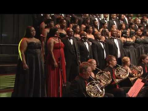 VON- Voices of the Nation, Oh Quale Altra Dintorno- William Tell, G Rossini