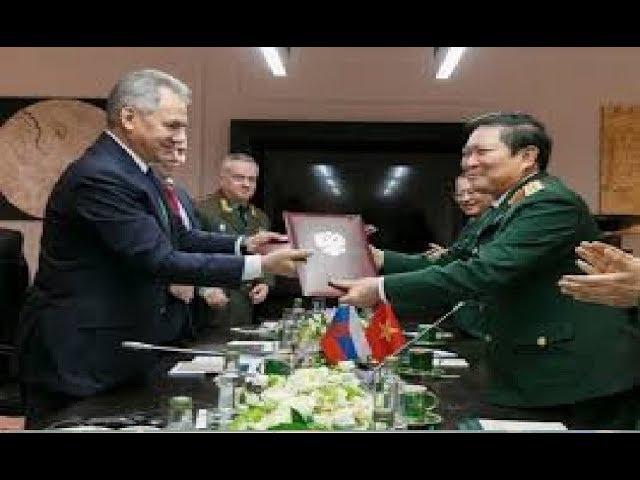 Tin vui Nga quyết định chọn Việt Nam là đồng minh chiến lược Số 1 thế giới