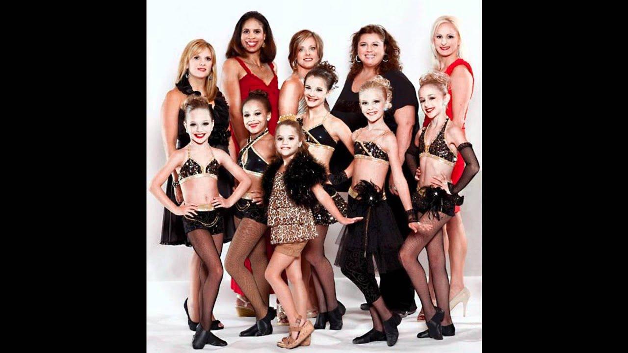 whatever i want - dance moms (hq) - youtube