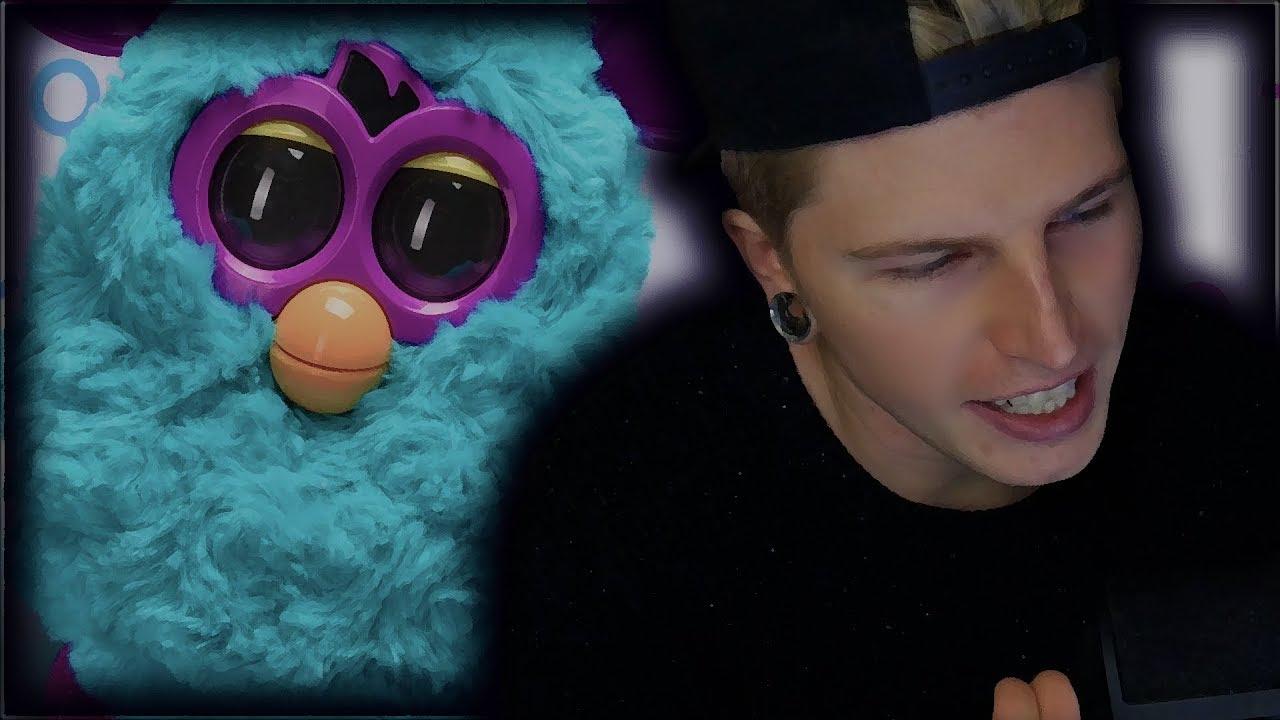 Tumblr After The Ban (Goodbye Furby Fandom)