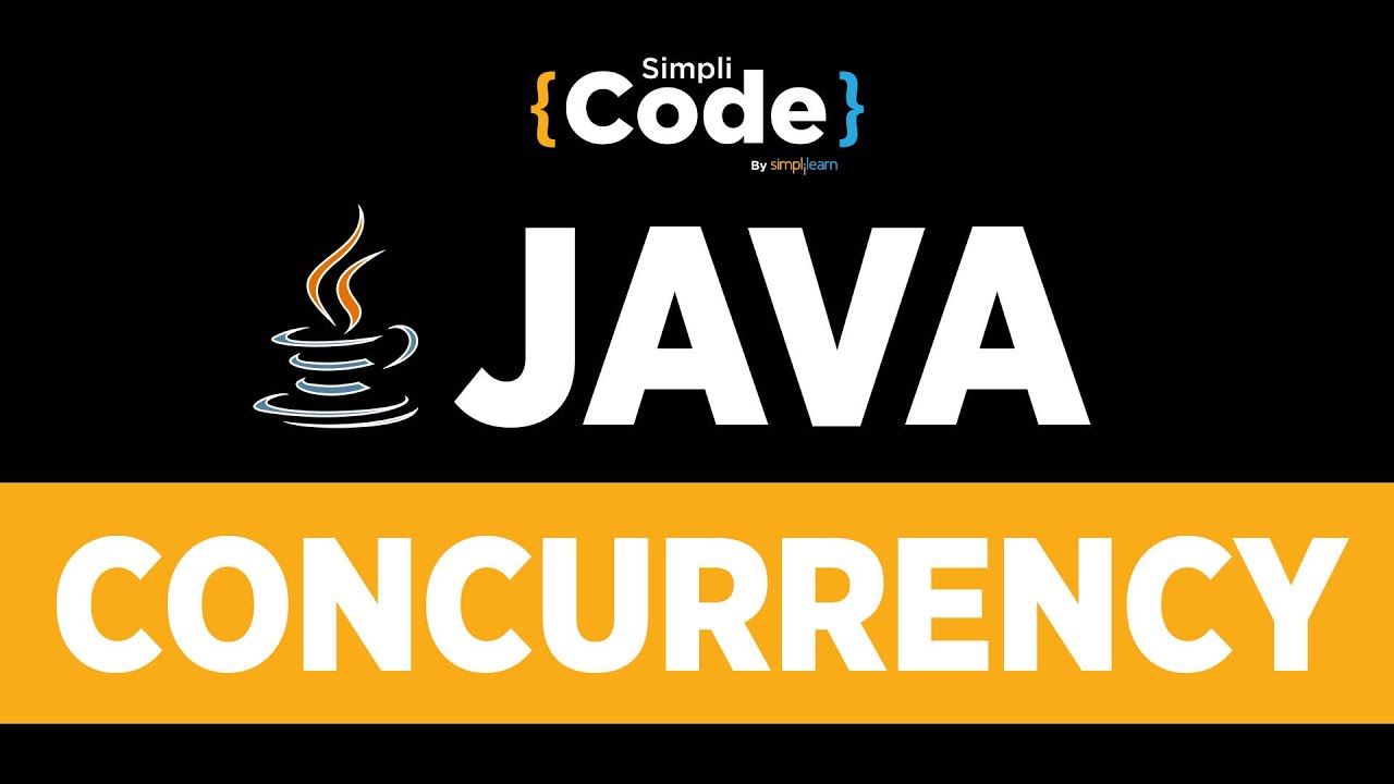 Java Tutorial For Beginners | Java Concurrency Tutorial With Examples