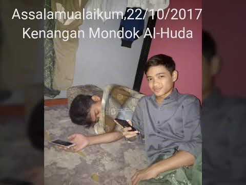 Santri salafi Nurul-Huda 22/10/2017