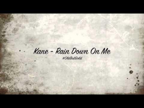 Kane - Rain Down On Me (Tiësto Remix)