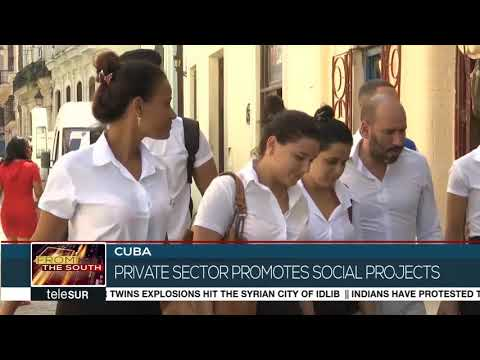 Economic Changes in Cuba at the Heart of Constitutional Reform