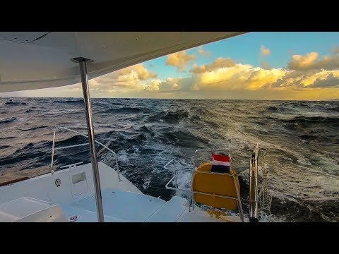 Bay of Biscay to Gibraltar-Lagoon 450
