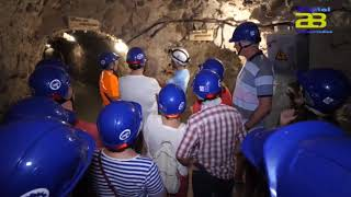 Día histórico para Pulpí y la provincia con la apertura de la Geoda Gigante al público general