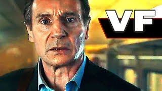 THE PASSENGER Bande Annonce VF ✩ Liam Neeson, Acti...