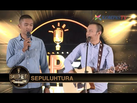 Sepuluhtura: Nggak Ada Air - SUPER Stand Up Seru eps 182