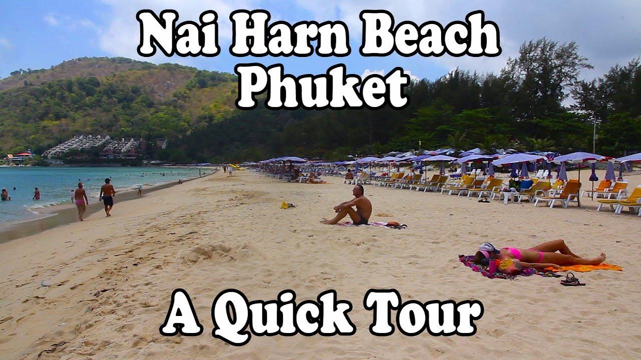 Nai Harn Beach Phuket - A Quick Tour Of The Area Phuket -6069