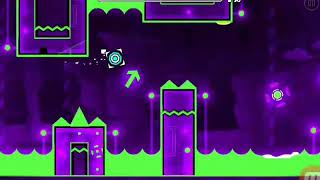 Sky Dancer By LySkate | (Daily Level) | - Geometry Dash 2.1