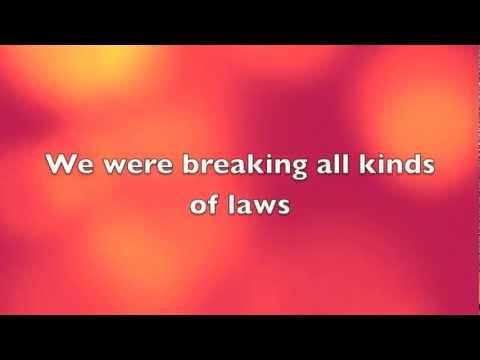 Say Yes l Radical Something (with Lyrics)