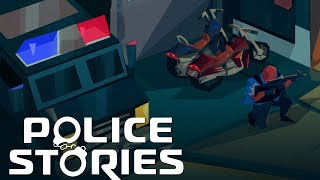 Police Stories Alpha Gameplay