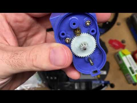 Roomba 600 Series Upgrade, Maintenance and Repair