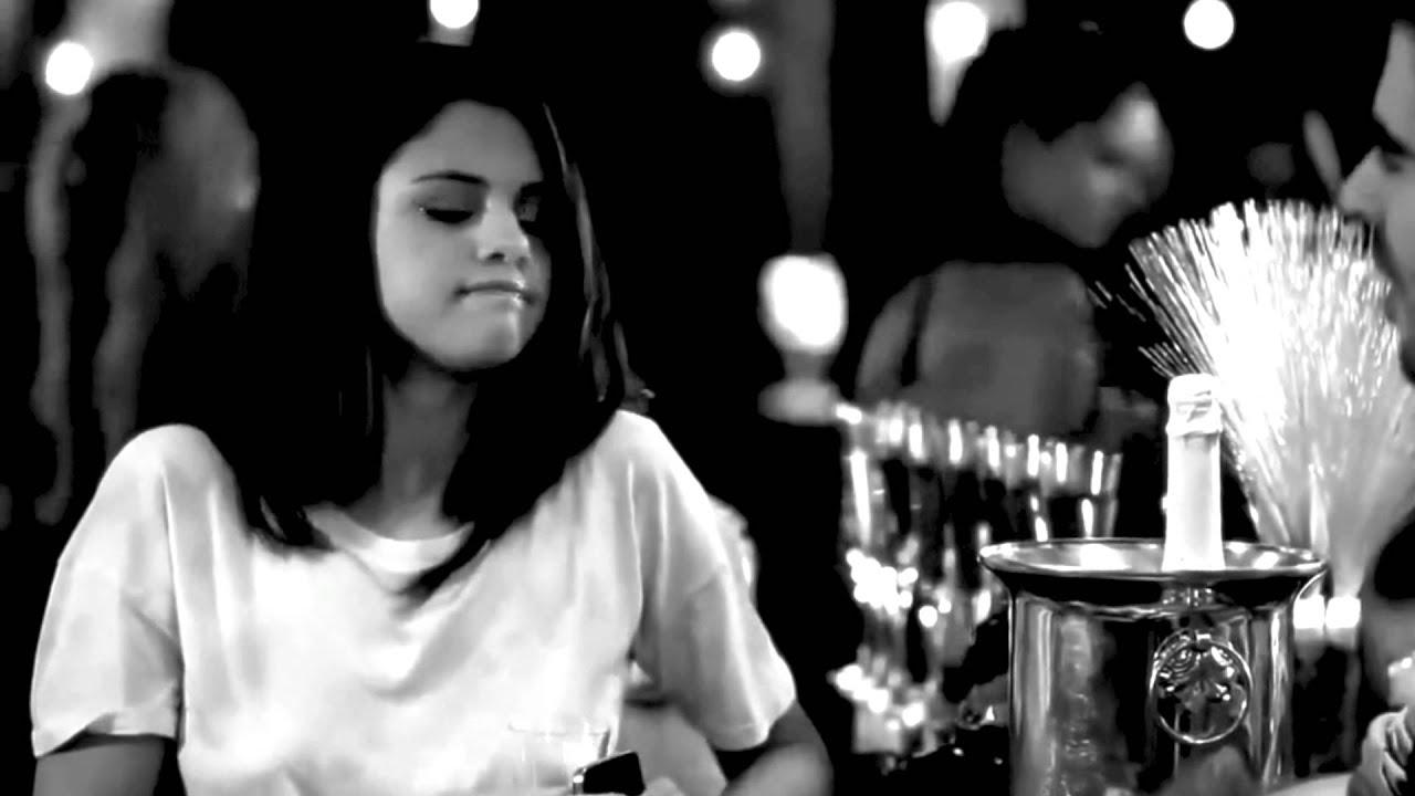 I Am Not Interested A Selena Gomez Francisco Lachowski Story Trailer 1