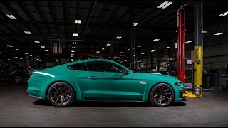 Making of the Roush 729 by Roush Performance | SEMA 2017