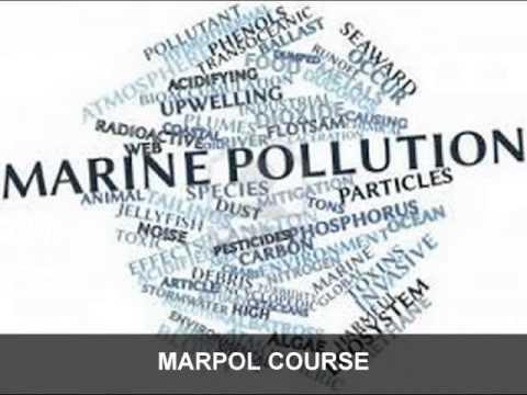 MARPOL COURSE